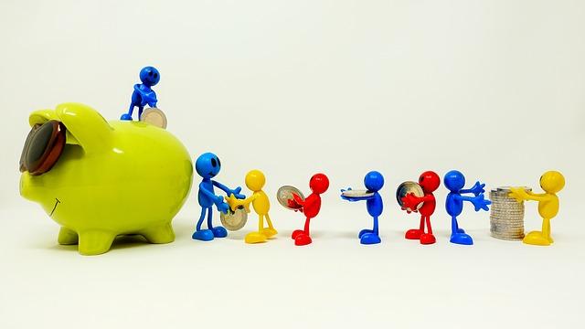 A loan is an extraordinary burden